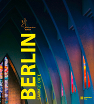 Cover Berlin. Sakrale Orte